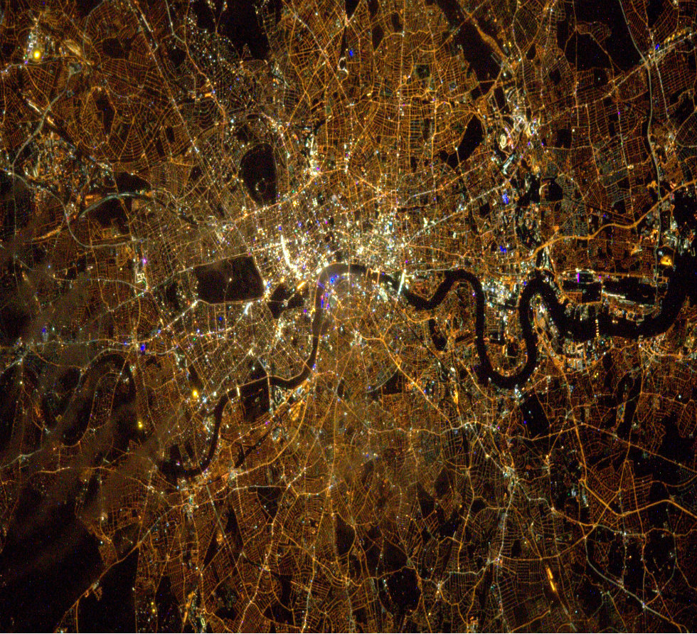 london, you're beautiful London, you're beautiful London space 1