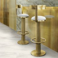 Modern Bar Stools Collection By Essential Home Decor And