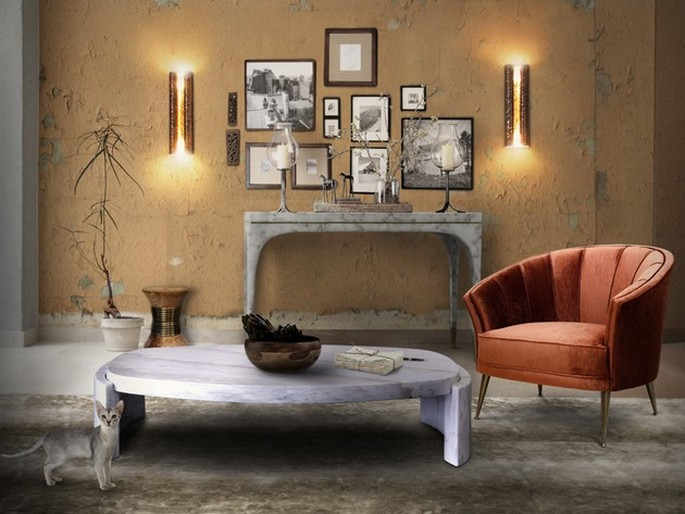 Living room ideas for spring 2016e living room ideas Living room ideas for spring 2016 Spring is the season of the flowers is the perfect season to give a natural touch to your home