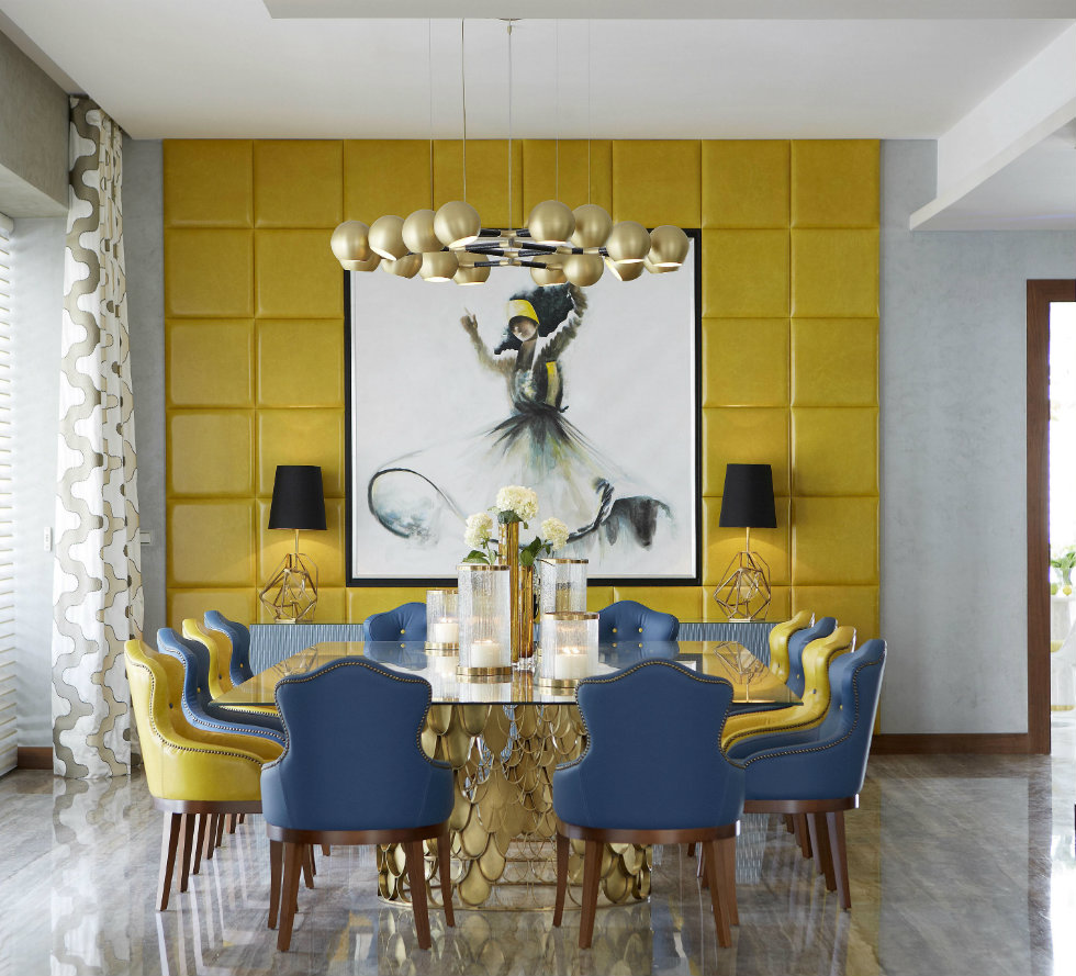 Renovate Room Ideas: Ideas To Renovate Your Dining Room