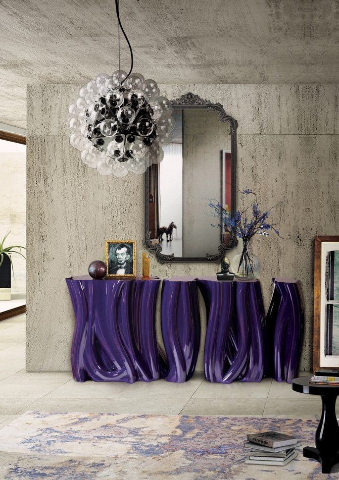perfect-hallway-large-mirrors Get The Perfect Hallway With Large Mirrors Get The Perfect Hallway With Large Mirrors home ideas for a hallway with large mirrors 1 C  pia