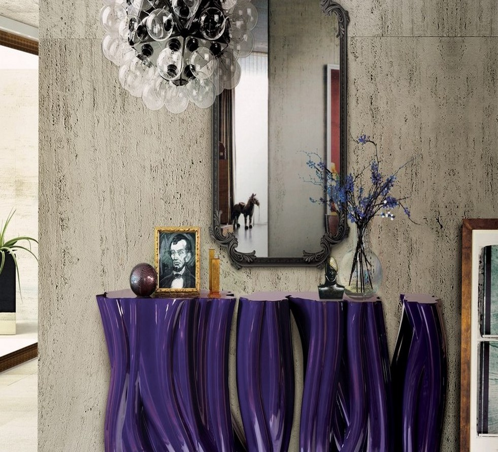 perfect-hallway-large-mirrors Get The Perfect Hallway With Large Mirrors Get The Perfect Hallway With Large Mirrors home ideas for a hallway with large mirrors capa C  pia