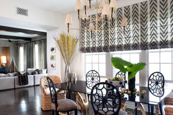 elegant dining room elegant dining room Elegant Dining Room Ideas 11