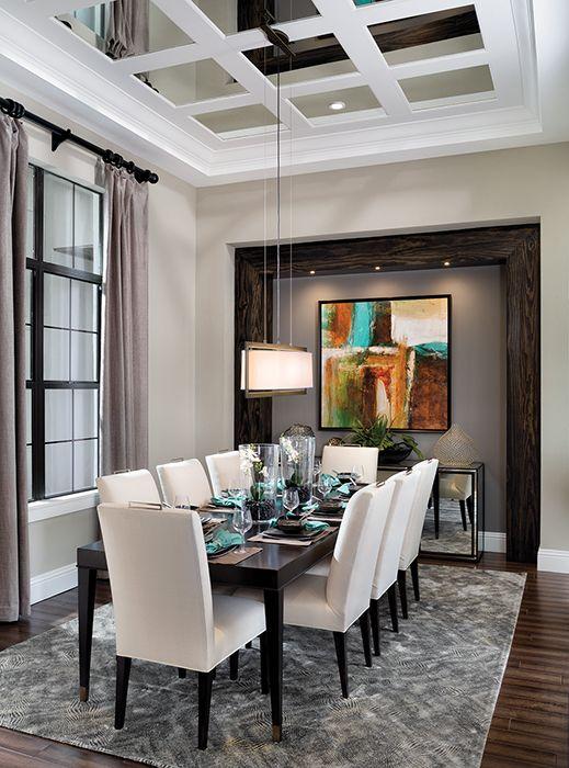 Dining Room Ideas elegant dining room Elegant Dining Room Ideas 3