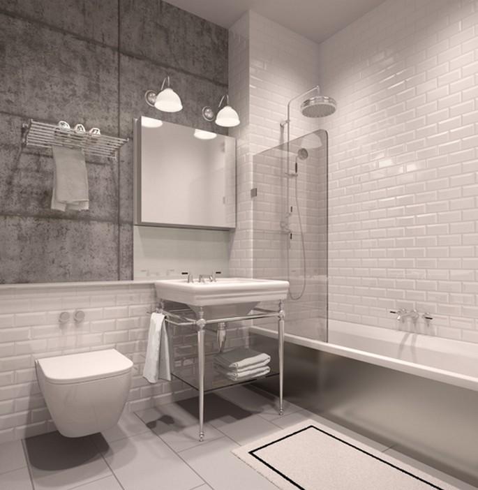 2 rabih hage Carlow House project by Rabih Hage 4 bathroom
