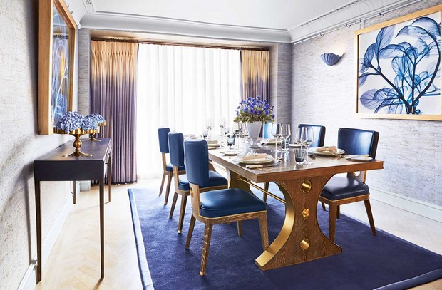 elegant-dining-room-ideas4 elegant dining room Elegant Dining Room Ideas 4
