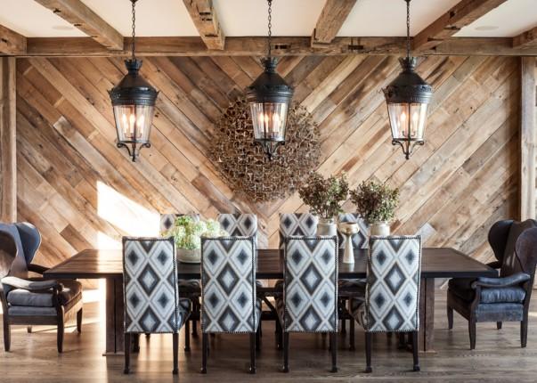 elegant dining room elegant dining room Elegant Dining Room Ideas 7