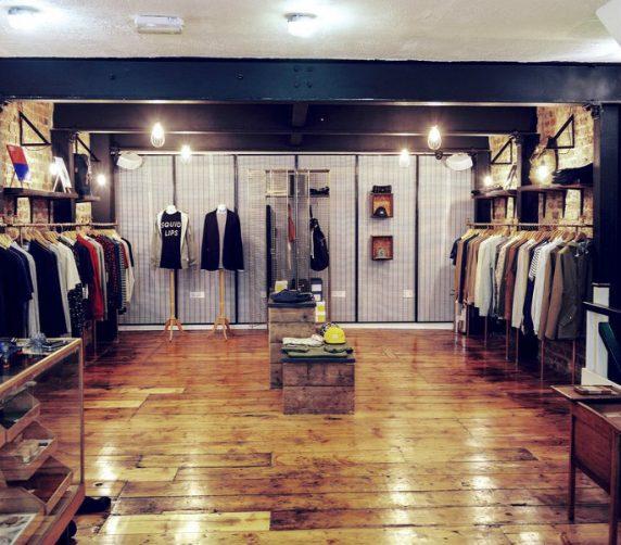 best shops in Dublin