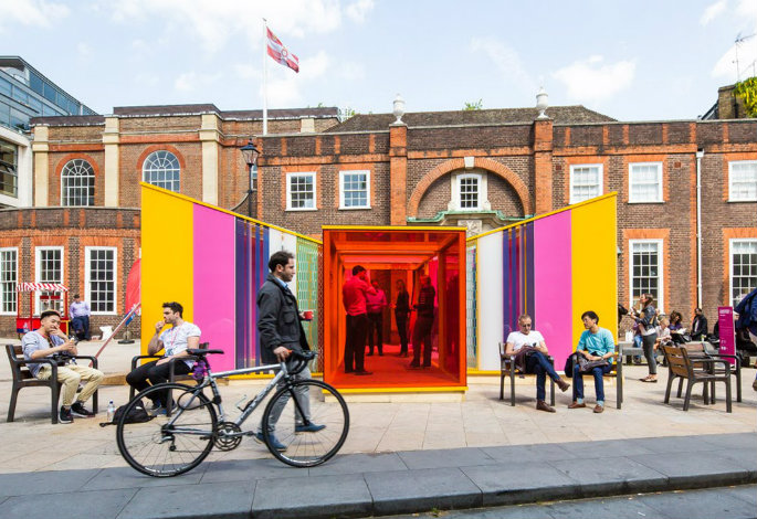 Clerkenwell Design Week Showroom Release Clerkenwell Design Week Showroom Release 10