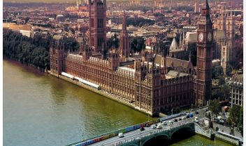 Top British Design Icons Reworked