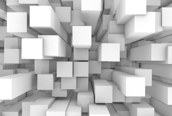 3D projects Kelly Hoppen Dynamo and Kelly Hoppen with 3D-effect The Illusionist Wallpaper Collection 3D Kelly Hoppen Dynamo dezeen 936 3