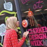 Welcome Clerkenwell 2016
