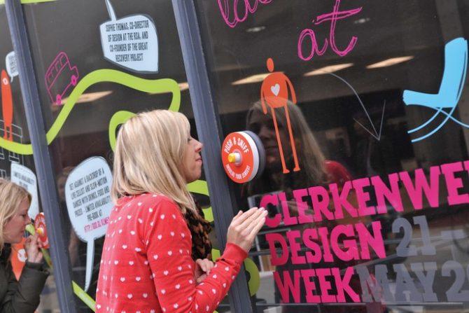 Welcome Clerkenwell 2016 bbv Clerkenwell 2016 Welcome Clerkenwell 2016 vil8327