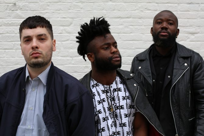 London's Summer Festivals 2016 London's Summer Festivals 2016 10 Must Watch Artists at London's Summer Festivals 2016 YoungFathers 670x447