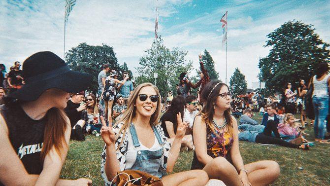 London's Summer Festivals 2016 London's Summer Festivals 2016 10 Must Watch Artists at London's Summer Festivals 2016 new look men wireless festival 4 670x377