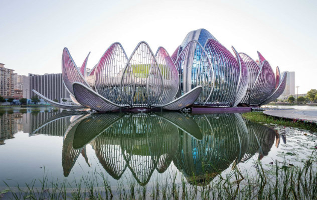 10 New amazing buildings you want to see in 2016 amazing buildings 10 New amazing buildings you want to see in 2016 10 New amazing buildings you want to see in 2016 capa 11