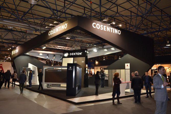 Cosentino COSENTINO CITY LONDON GRAND OPENING COSENTINO CITY LONDON GRAND OPENING 2 1 670x447