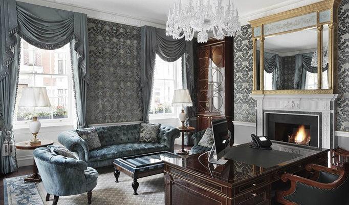 Interior design inspirations - Anna Owens Designs