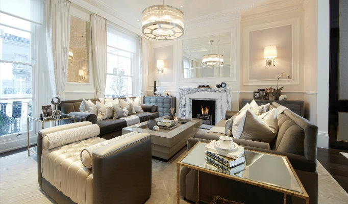 bm design LONDON RESIDENTIAL PROJECT BY BM DESIGN FEAT DS