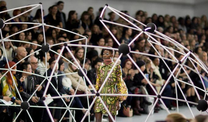 Top 5 British Fashion Designers in BFC Trust