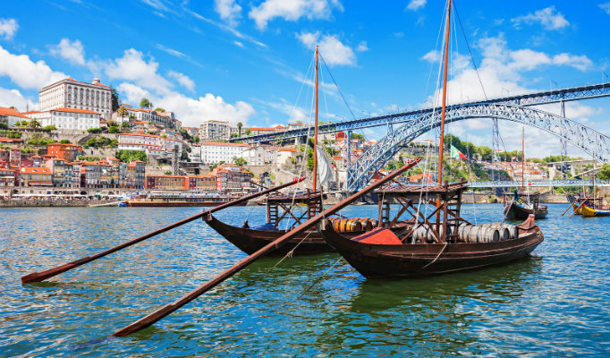 world's most amazing cities World's Most Amazing Cities to visit with a Design Lover Header Porto