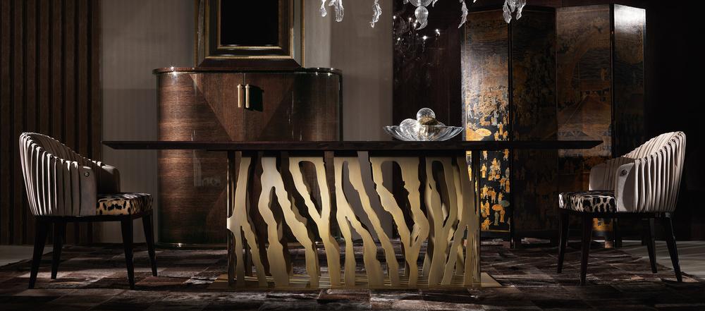 Roberto Cavalli Design