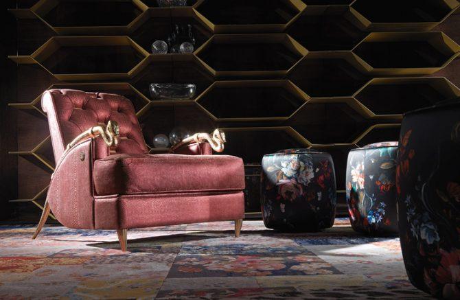 Roberto Cavalli Design Roberto Cavalli Design Roberto Cavalli Design at Kings of Chelsea Kings Of Chelsea RC03 670x437