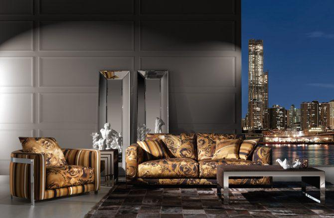 Roberto Cavalli Design Roberto Cavalli Design Roberto Cavalli Design at Kings of Chelsea Kings Of Chelsea RC05 670x437