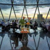 Most Luxurious Design Restaurants in London