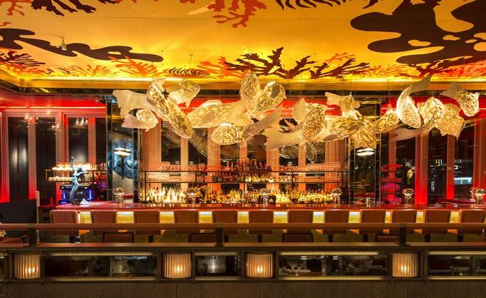 Most Luxurious Design Restaurants in London 3 luxurious design restaurants in London Most Luxurious Design Restaurants in London Most Luxurious Design Restaurants in London 3