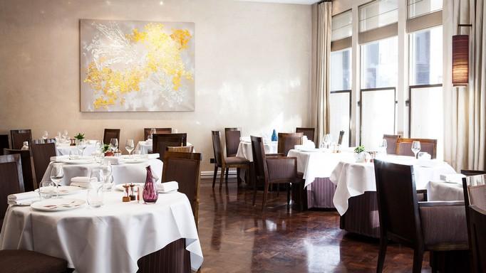 Most Luxurious Design Restaurants in London 8