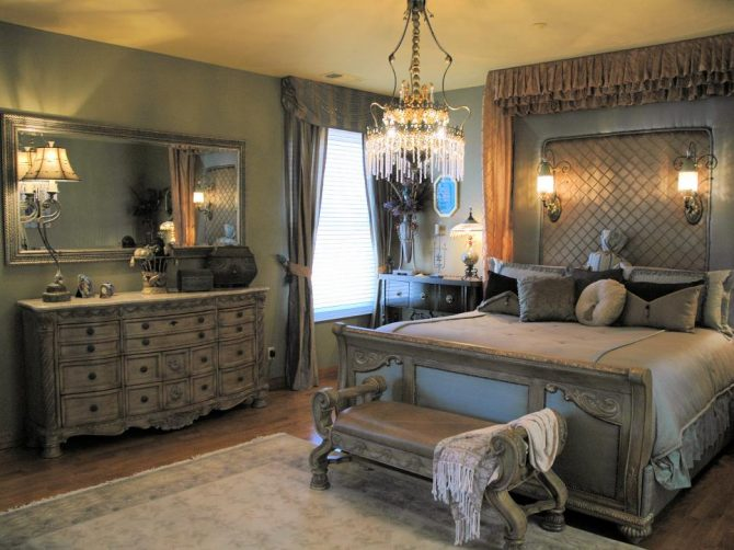 romantic bedroom ideas romantic bedroom ideas Top 10 Romantic Bedroom Ideas RMS SedonaSidney romantic old world master bedroom elegant s4x3