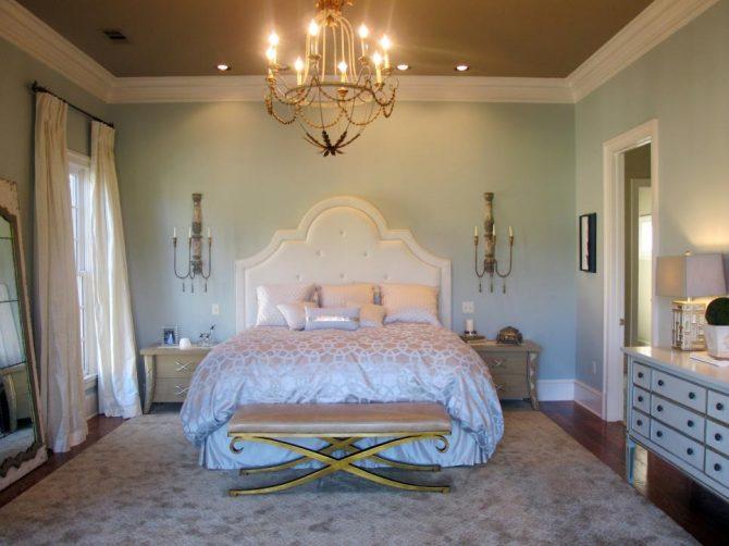 romantic bedroom ideas romantic bedroom ideas Top 10 Romantic Bedroom Ideas RMS cherrybounce elegant white cream romantic bedroom s4x3