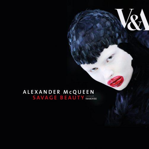 Alexander McQueen alexander mcqueen Alexander McQueen: Savage Beauty Savage Beauty feat 502x502