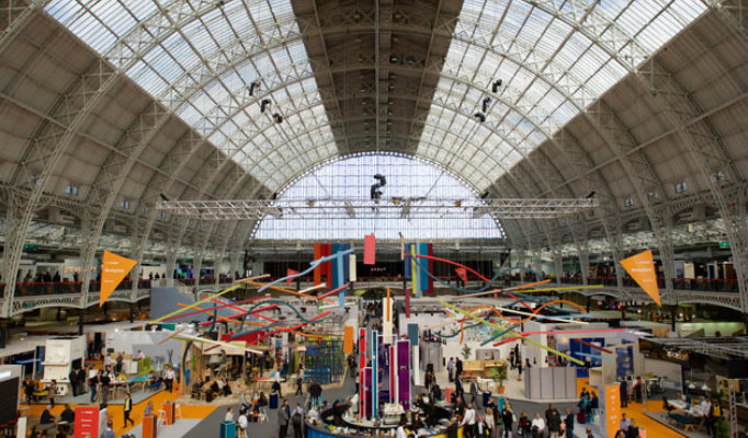 100% design 2016 100% Design 2016 edition – brands you can't miss 100design venue