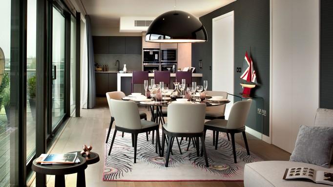 Inspiring Dining Room Sets1 Inspiring Dining Room Sets Inspiring Dining Room Sets By TG Studio dining 1