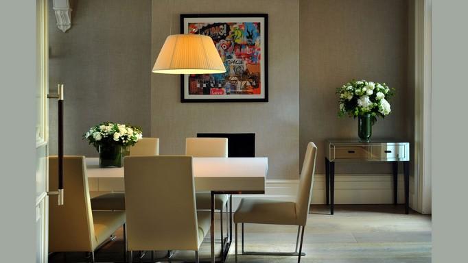 Inspiring Dining Room Sets5 Inspiring Dining Room Sets Inspiring Dining Room Sets By TG Studio dining1