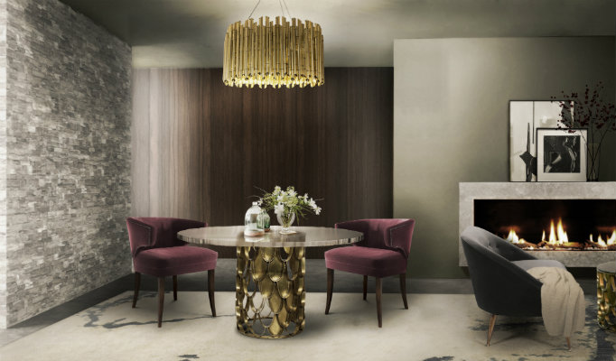 Inspiring Dining Room Sets Inspiring Dining Room Sets By TG Studio feat 1