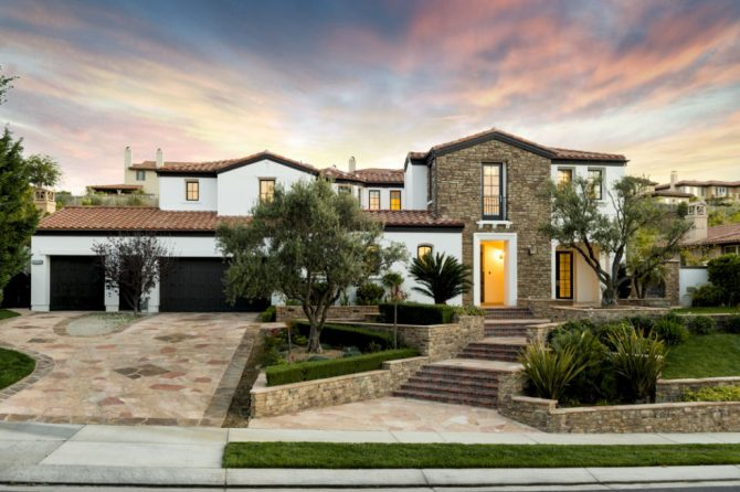 Kylie Jenner's Luxurious Home