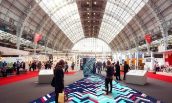 100% Design 2016: Best Installations and projects