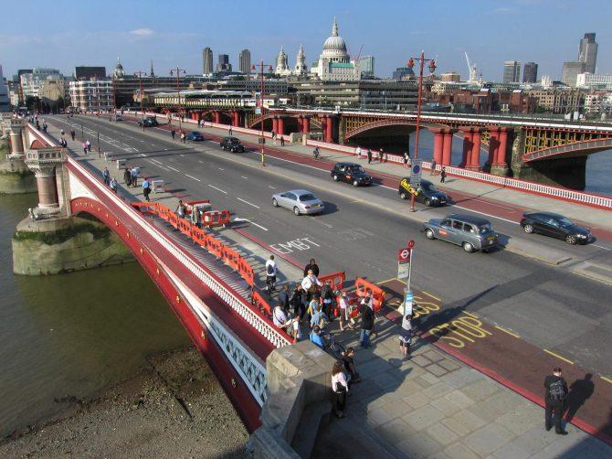 London Bridges London Bridges 7 Most Amazing London Bridges LONDON BLACKFRIARS BRIDGE 3 42