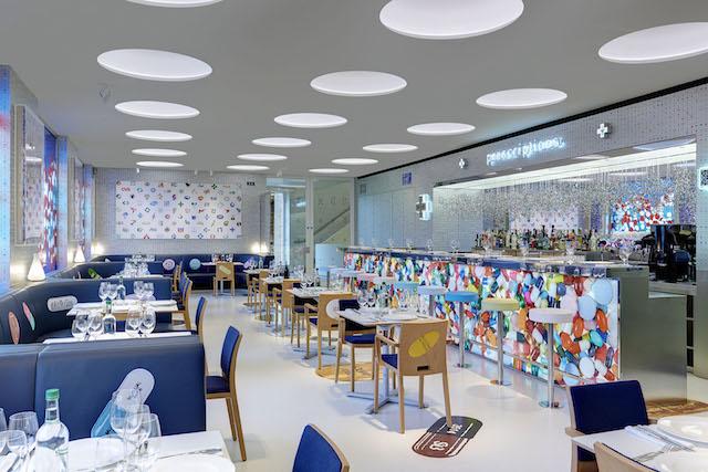 Restaurant Interior Design Show