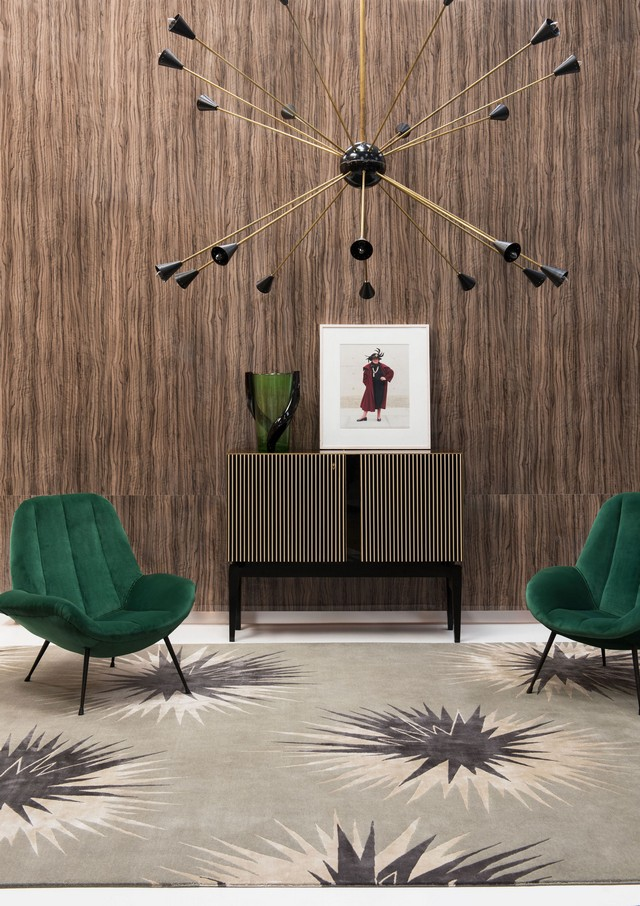 the-rug-company decorex 2016 Best contemporary rug brands at Decorex 2016 the rug company