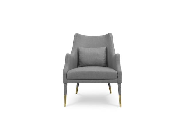 cozy-modern-armchair-carver-armchair armchair 5 COZY MODERN ARMCHAIRS FOR YOUR LIVING ROOM Cozy Modern Armchair Carver Armchair