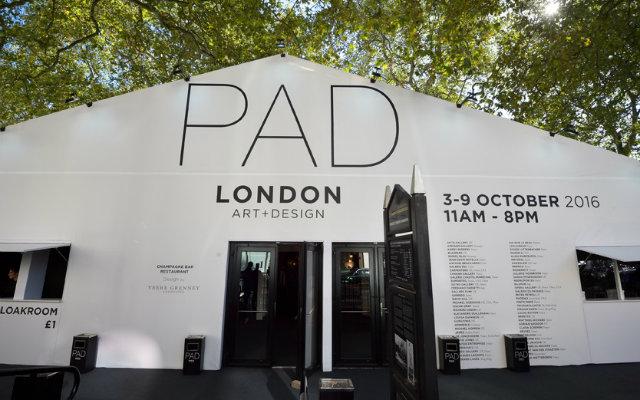 PAD London 2016 - Highlights