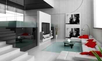 Inside Interior Designers Homes