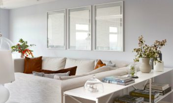 5 STUNNING LIVING ROOM IDEAS BY HARTMANN DESIGNS