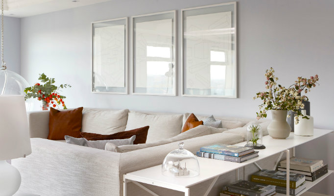 Living room ideas 5 STUNNING LIVING ROOM IDEAS BY HARTMANN DESIGNS riverside duplex apartment2
