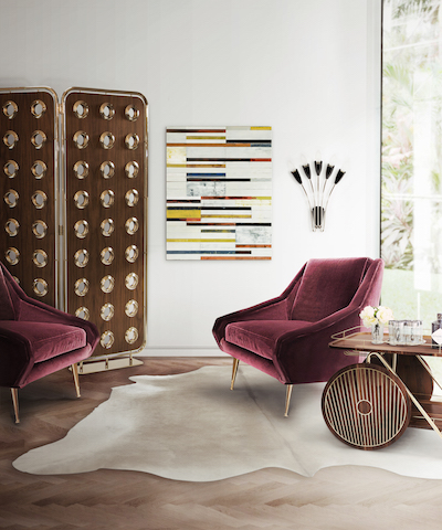 armchair 5 COZY MODERN ARMCHAIRS FOR YOUR LIVING ROOM romero armchair ambience