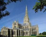 5 of the Most Beautiful Cathedrals in the UK